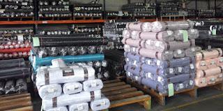 Lowongan Kerja Pabrik Textile Taiwan Pria Januari 2018
