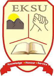 EKSU Certificate & Diploma Admission Form is Out – 2016/17