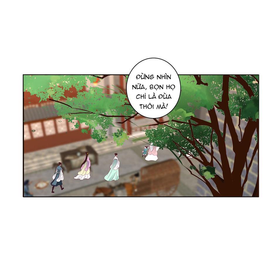 Thông Linh Phi Chapter 534 - Trang 4
