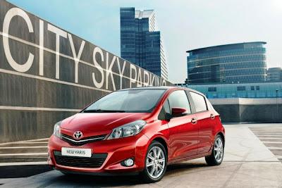 Toyota, Yaris, 2012, Mesin, Dimensi, Kelebihan, Spesifikasi, Harga