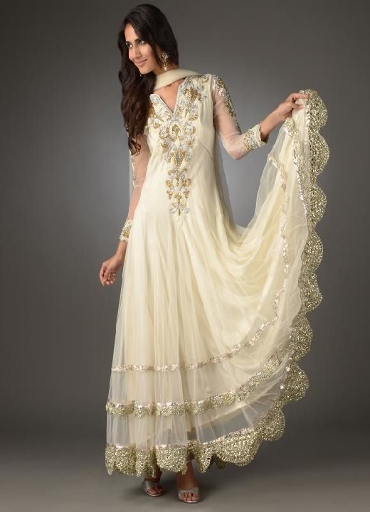 latest dresses for girls - photo #25