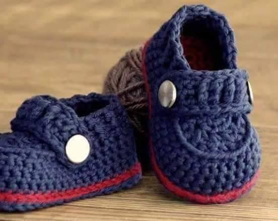 wzory butow dzieciecych