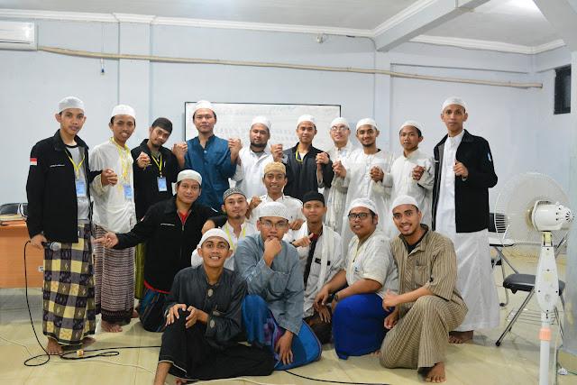 "Ksei Al Busyro IAI Dalwa Raih Prestasi ""The Best Idea"" Tingkat Nasional"