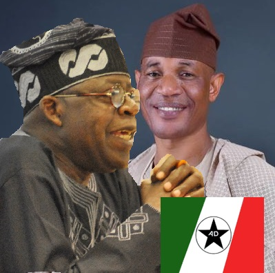 Ondo: Tinubu, Oke, AD Secret Power Sharing Deal LEAKED; See Details of Who Gets What