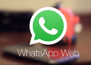 whatsapp login