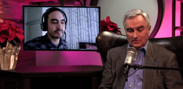 Leo Laporte and Tim Wu