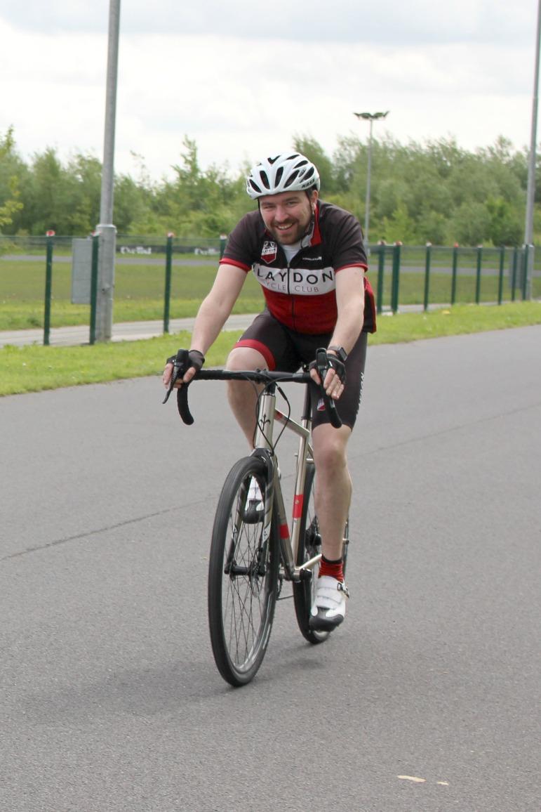 blaydon cycle club cyclist magazine wilier gravel bike