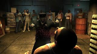 Prison Break The Conspiracy (X-BOX 360) 2010