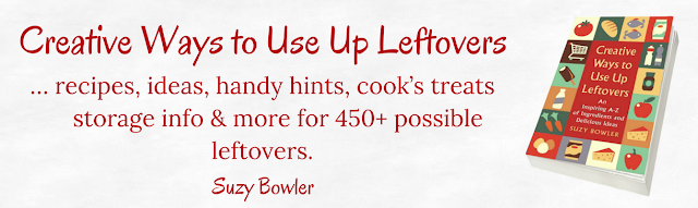 creative ways to use up leftovers, leftovers recipes, leftovers cookbook