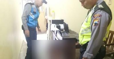 Polisi Juwana Bekuk Pelaku Perampasan Tas Milik Bakul Beras