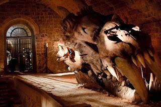 Calavera de Dragón - Juego de Tronos