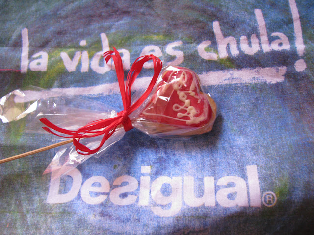 regali blogger party Desigual Catania