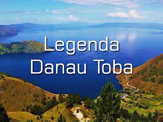 Ilmu Hexa Legenda Danau Toba Bahasa Indonesia Cerita Rakyat