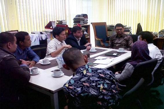 Anggota Komisi III dorong pembentukan Kaukus Parlemen untuk Rohingya