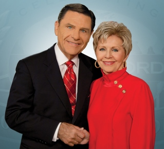 Kenneth Copeland's daily August 21, 2017 Devotional - Hell Can't Put Out the Light