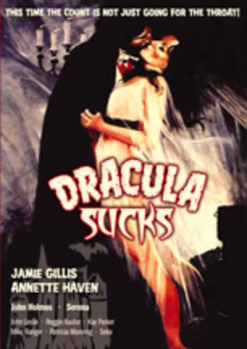 Dracula Sucks 1978 Watch Online