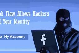 Cara Mengecek Apakah Facebook Anda Pernah Di Bobol Atau Tidak