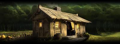 HP e la Pietra Filosofale: La casetta di legno di Hagrid