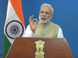 Prime Minister's first address to the Nation after demonetisation: Important announcements
