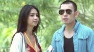 หนังrไทยแอบเล่นชู้กับแฟนเพื่อน ปานรุ้ง เซลสาวแอบเอากับลูกค้าผัวเพื่อน