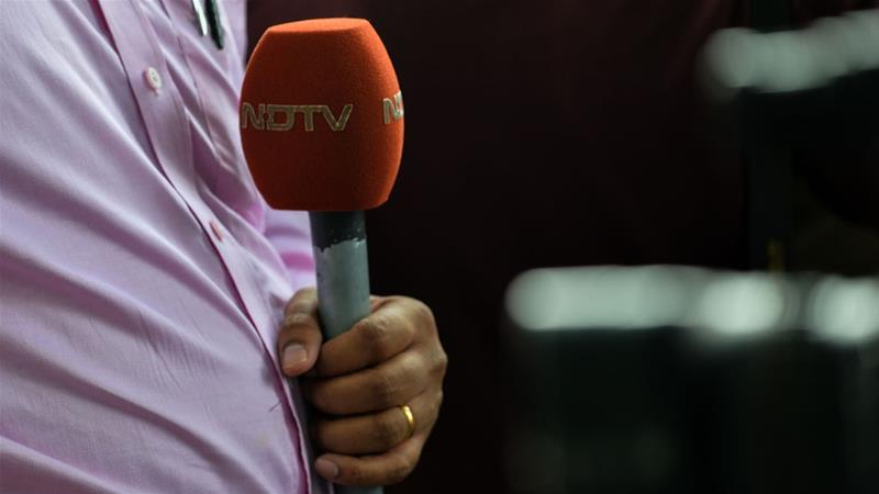 CBI raid on NDTV: Press freedom in India suffers major blow, says NYT, recalling strict censorship of 1975-77