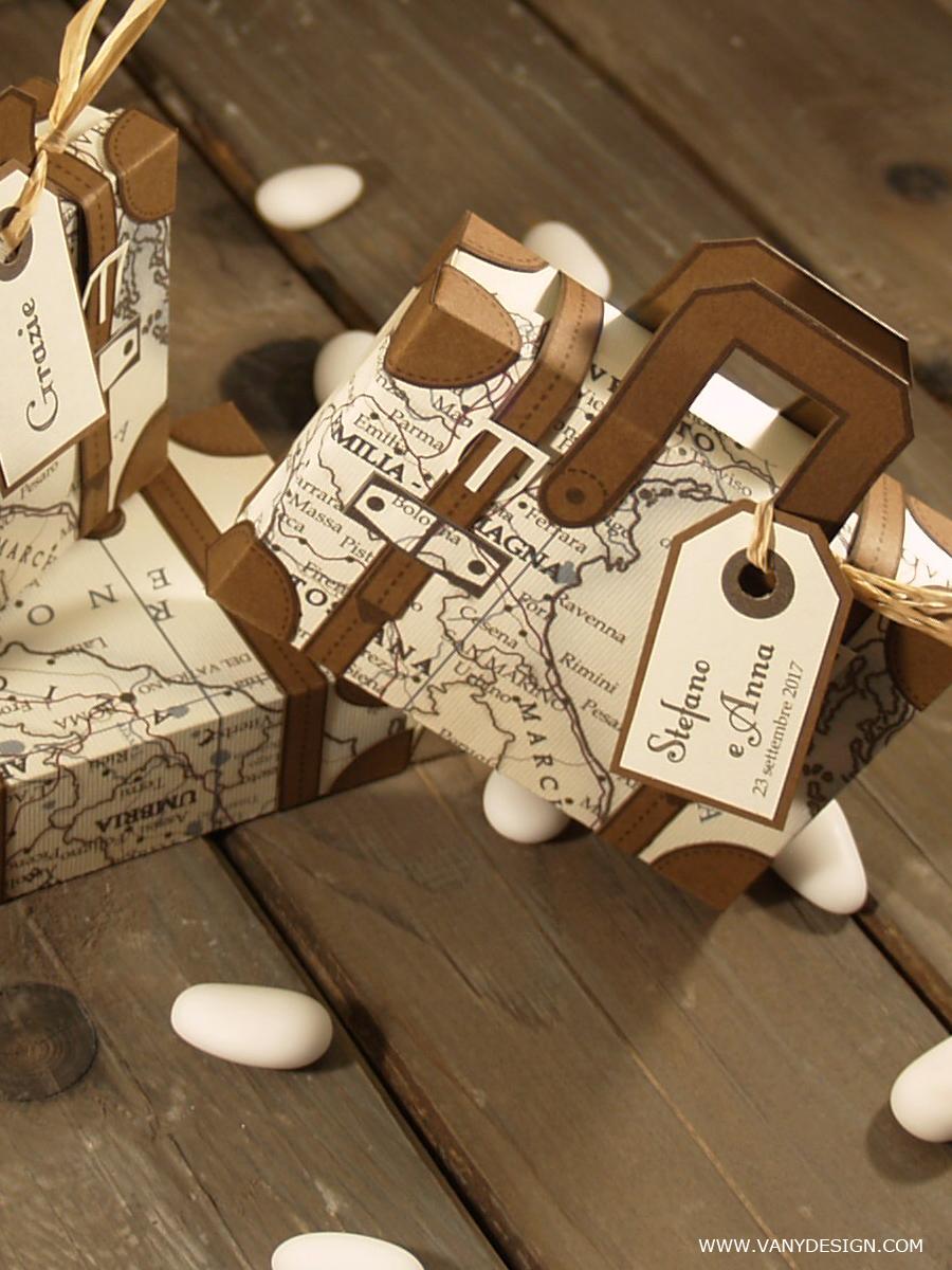 Matrimonio Tema Viaggio Segnaposto : Segnaposto matrimonio tema viaggio fai da te ph pineglen