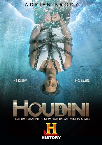 Houdini Part 2 (2014) Extended BRRip 480p Dual Audio Hindi 300MB