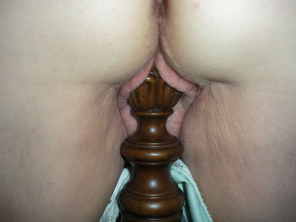 bedpost insertion image fap