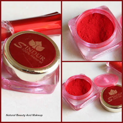 Keya Seth Aromatic Jewel Dust Sindur
