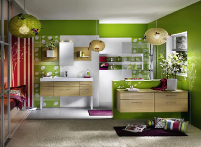 Desain Interior Rumah Nyaman Yang Ramah Lingkungan