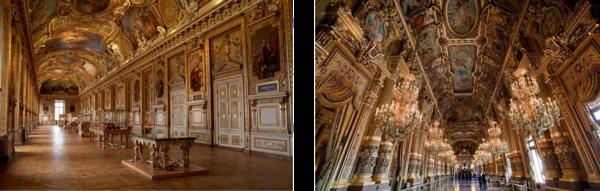 Музей Лувра