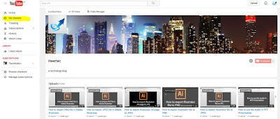 How to Enable Adsense Ads on YouTube videos