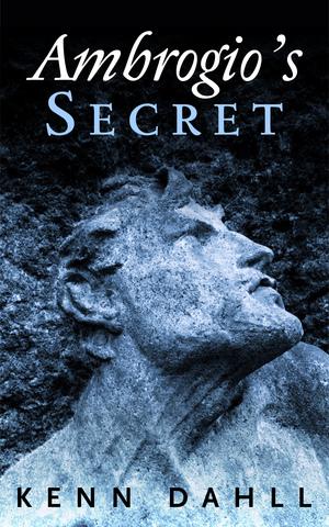 Ambrogio's Secret cover