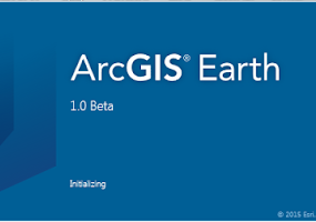 Download Full ArcGIS Earth Free - Jamal Chaaouan
