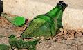 Κάρφωσε με σπασμένο μπουκάλι στα πλευρά τον συντοπίτη του στο πανηγύρι του χωριού