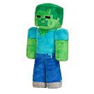 Minecraft Zombie Jinx 12 Inch Plush