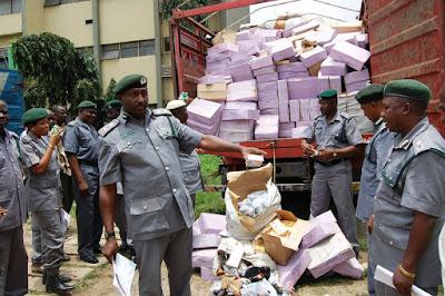 E-auction: Nigeria Customs Reveal When Next Batch Of Bidding Will Start Online