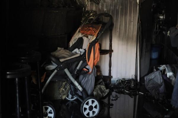 Τραγωδία στον Άγιο Δημήτριο: Μάνα και παιδί πέθαναν από φωτιά μέσα στο σπίτι τους (ΦΩΤΟ)