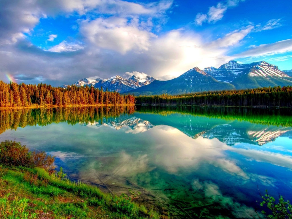 wallpapers: Nature Scenery Wallpapers