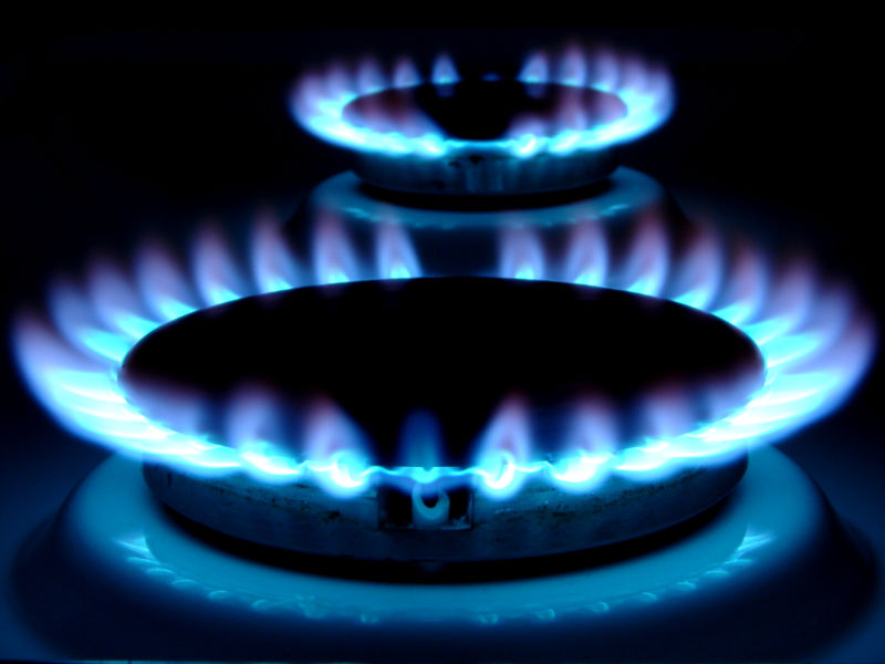 How Is Natural Gas From Fracking Used For Fuel