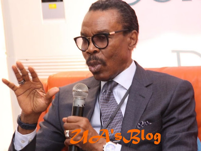 Atiku Must Tell Us Who He's Planning To Sell NNPC To — Rewane