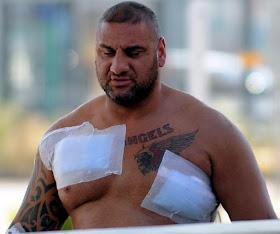 Gangsterism Out : No Arrests in Murder of German Hells Angel