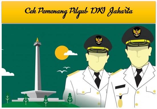 Cek Pemenang Pilgub DKI Jakarta 2017 – Ramalan, Prediksi, Survei