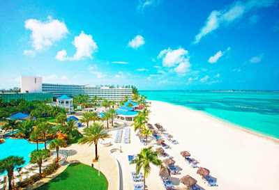 Meliá Nassau Beach All Inclusive