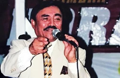 Odilio Gonzalez - Cariño Malo