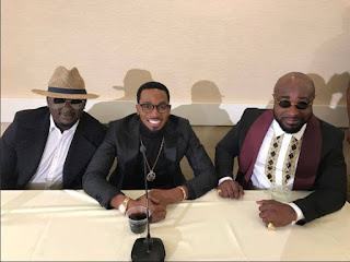 Video: D'Banj - It's Not A Lie ft. Wande Coal & Harrysong
