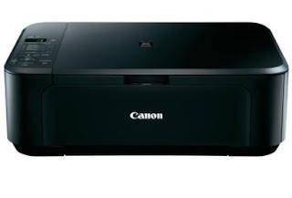 Canon PIXMA MG2140 Drivere last ned Gratis