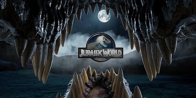 urassic World 2 3DIMAX