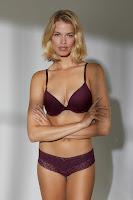 Hailey Clauson – H&M Sexy Lingerie Model Photoshoot