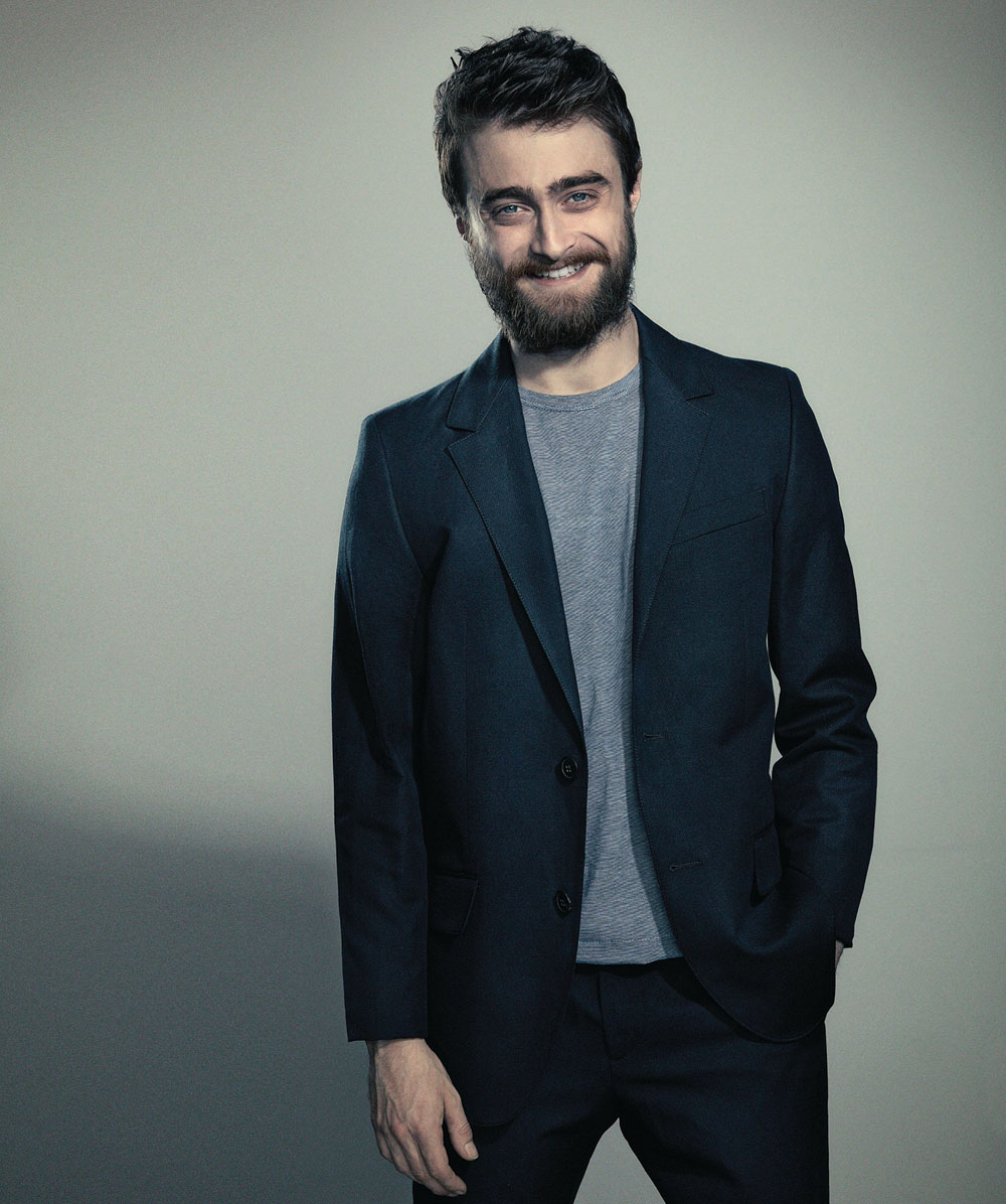 Updated(5): Angeleno m... Daniel Radcliffe